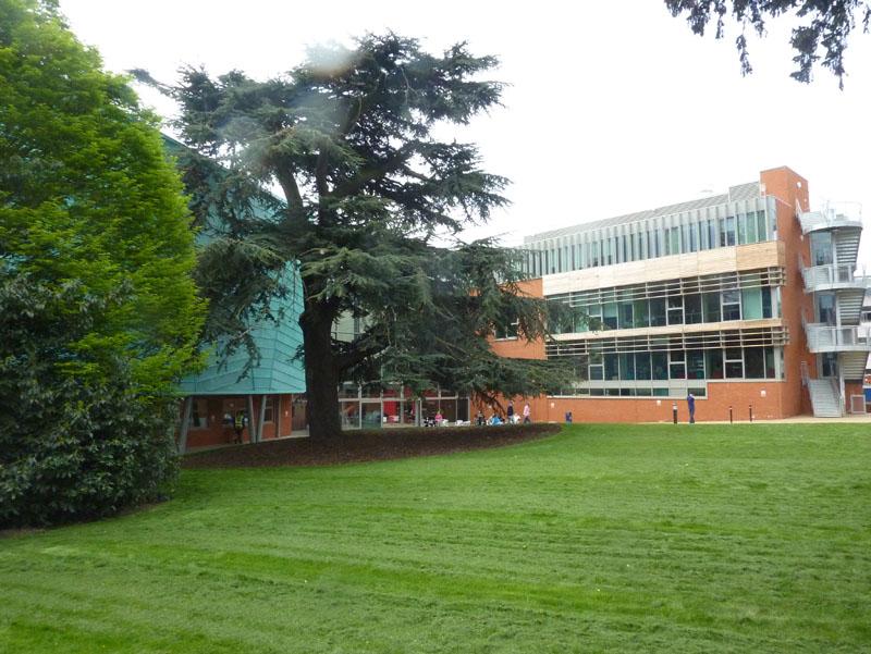 West Thames College Isleworth Oculus Fa 231 Ade